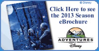 Adventures by Disney 2013 E-Brochure