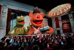 Muppet Visions 3-D - Disney's Hollywood Studios