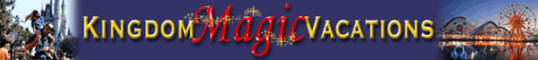 Click Here to go to Kingdom Magic's Home Page