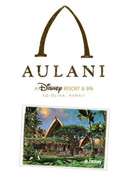 Book Your Disney Aulani Vacation Today