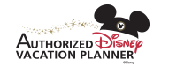 Authorized Disney