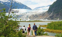 Disney Cruises to Alaska
