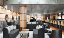 Disney Magic Nightclubs and Lounges