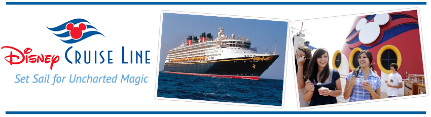 Disney Cruise Line Cruise Vacations