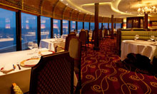 Disney Dream Dining