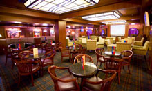 Disney Wonder Nightclubs and Lounges