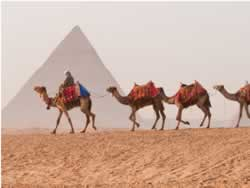 Egypt Adventures By Disney