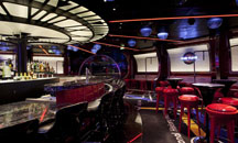 Disney Fantasy Nightclubs and Lounges