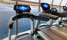 Disney Dream Spa and Fitness