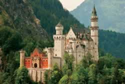 Germany Family Vacations Adventures By Disney