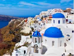 Greece Vacations Adventures By Disney