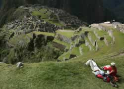 Peru Adventures By Disney