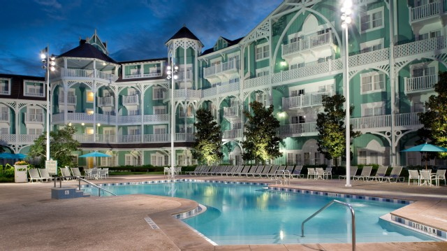 Disney 39 S Beach Club Villas Kingdom Magic Vacations