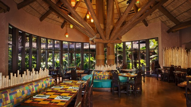boma   flavors of africa   kingdom magic vacations