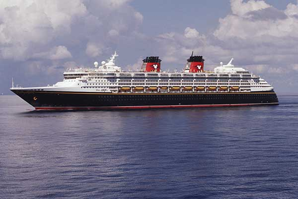The Disney Cruise Line - Unique Cruises