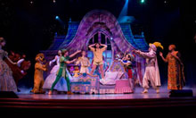 Disney Dreams – An Enchanted Classic