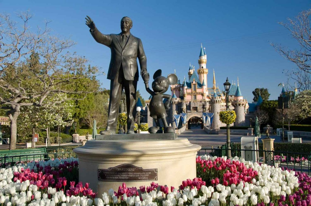 disneyland-resort