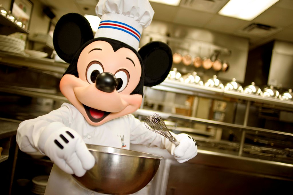 Image result for disney dining