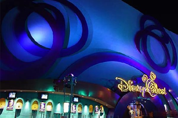 DisneyQuest at Downtown Disney