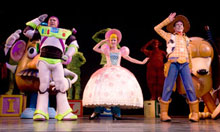 Toy Story – The Musical