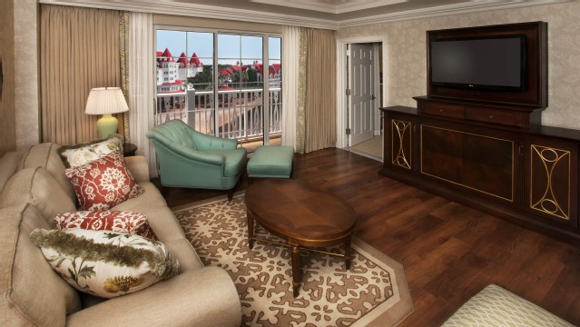 grand floridian 2 bedroom villa. villas at grand floridian 2 bedroom villa lake  Grand Floridian Resort Villas Kingdom Magic Vacations