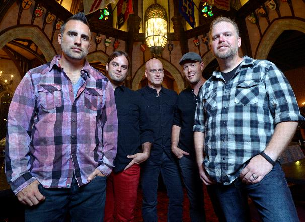 MercyMe at Disney's Night of Joy