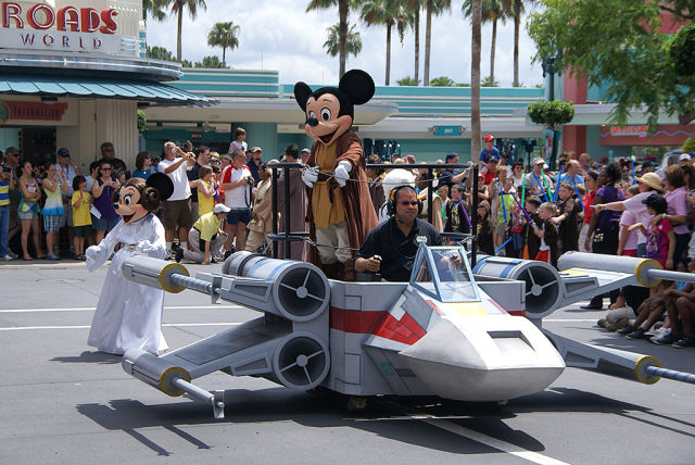 Star Wars Weekends Adds Another Weekend