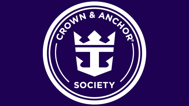 Royal Caribbean's Crown & Anchor Society