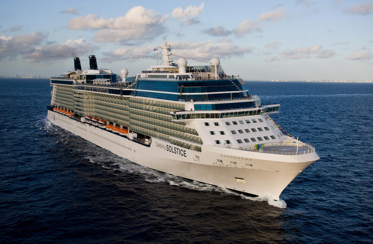 new itineraries for celebrity cruises 2015 europe