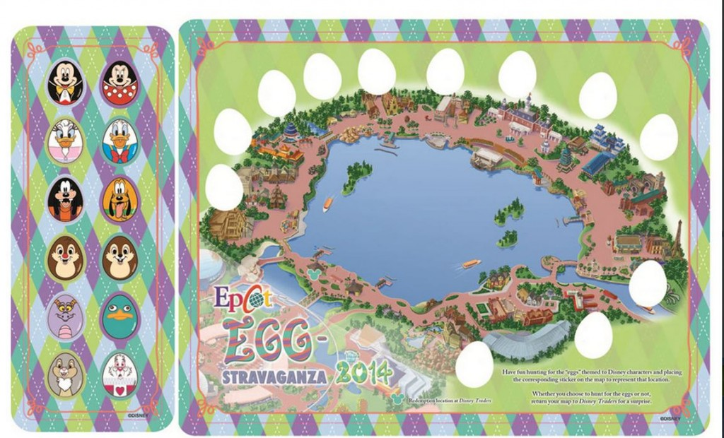 epcot-egg-hunt