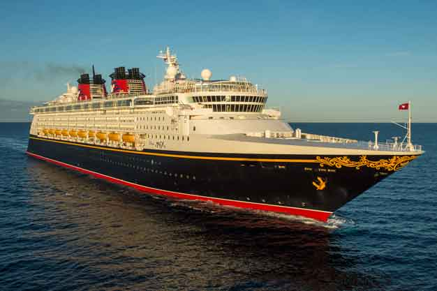 Disney Cruise Line Unveils New Itineraries For Summer - Baltic cruises 2015