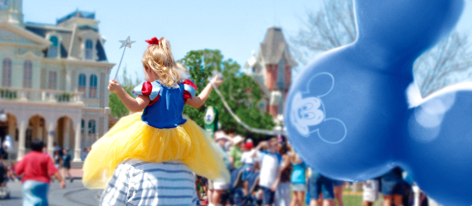 Disney World Vacations Deals