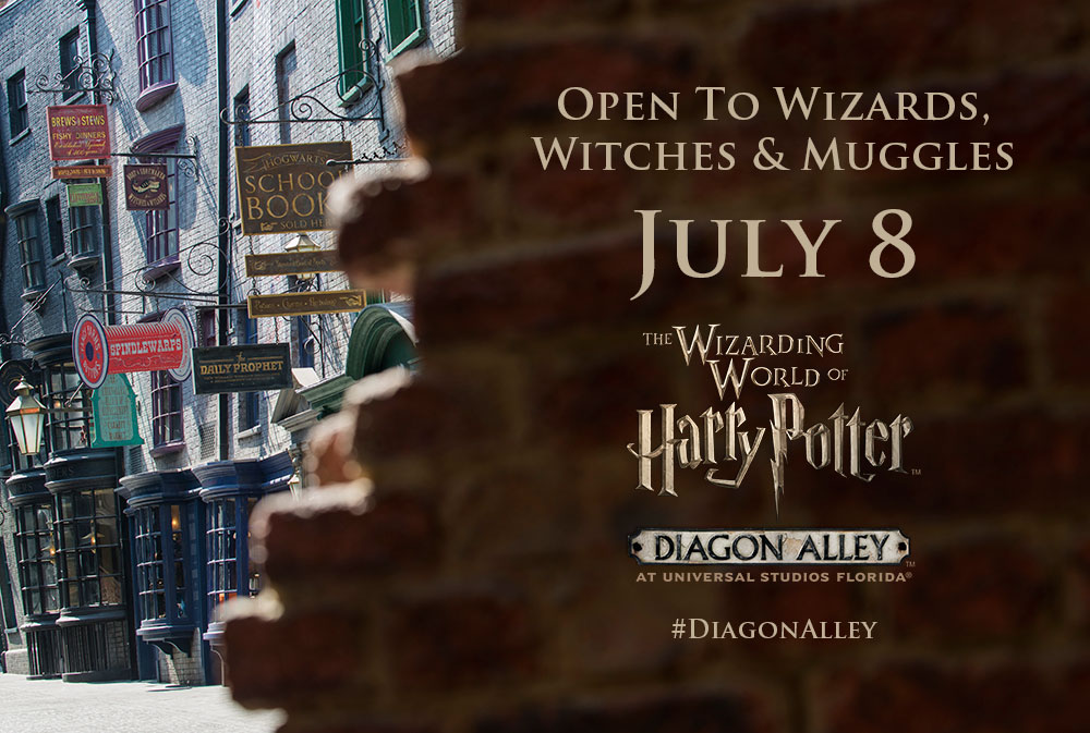 Relive Harry Potter Films At Universal Orlando S Citywalk Amc