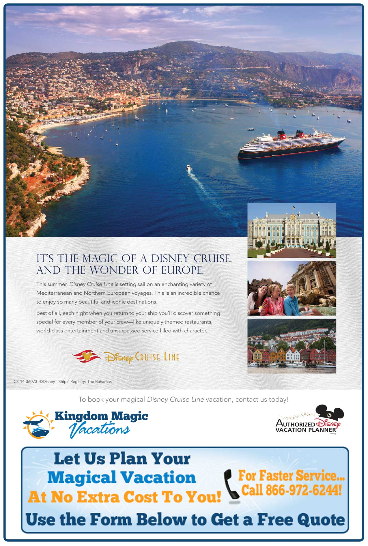 dcl-europe-webpage