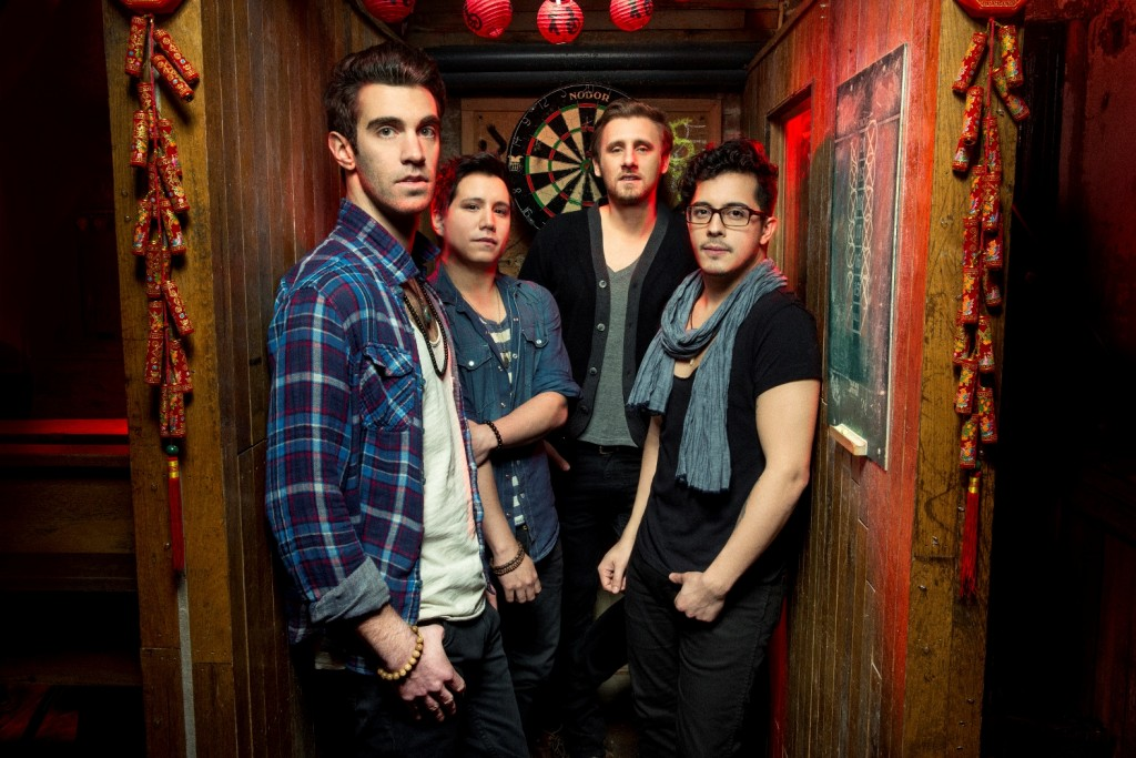 American Authors  - HR