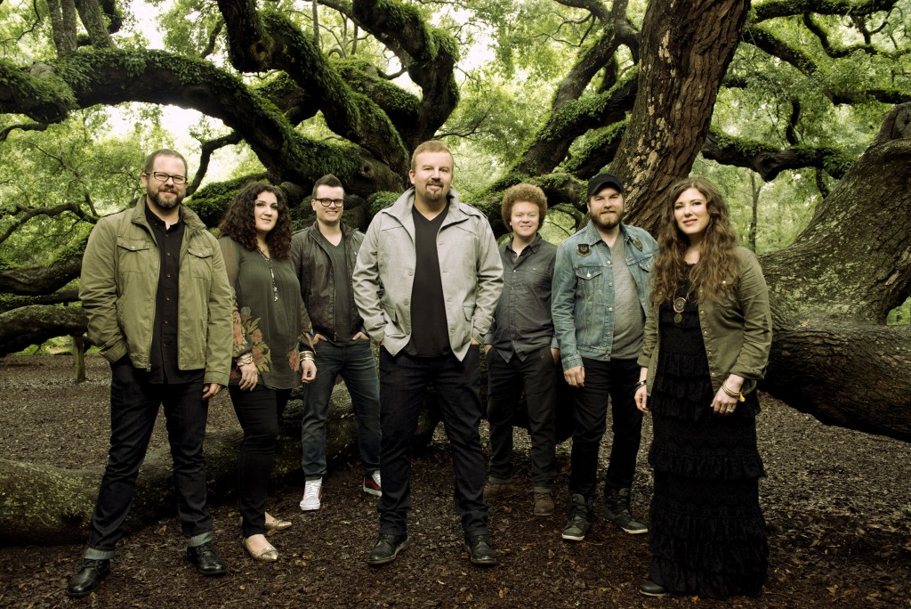 Casting Crowns at Universal Orlando