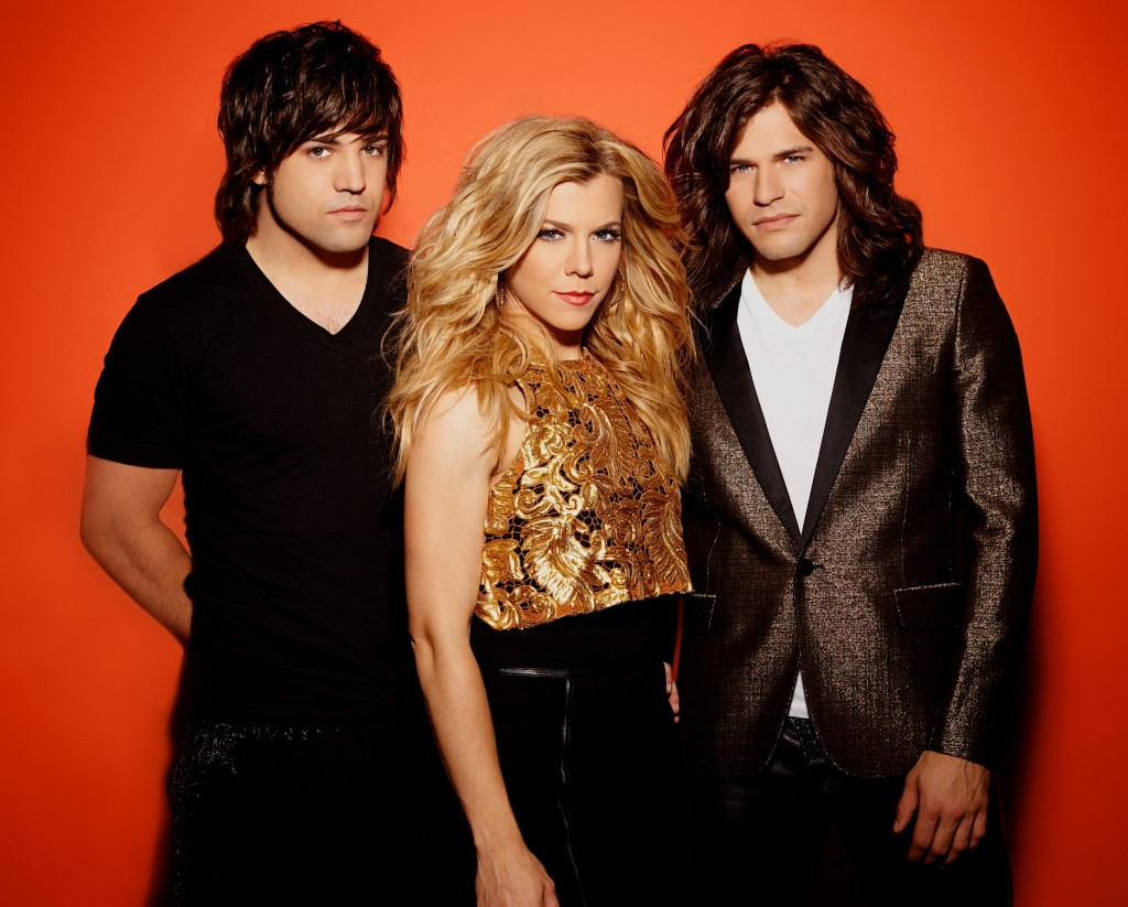 The Band Perry - HR