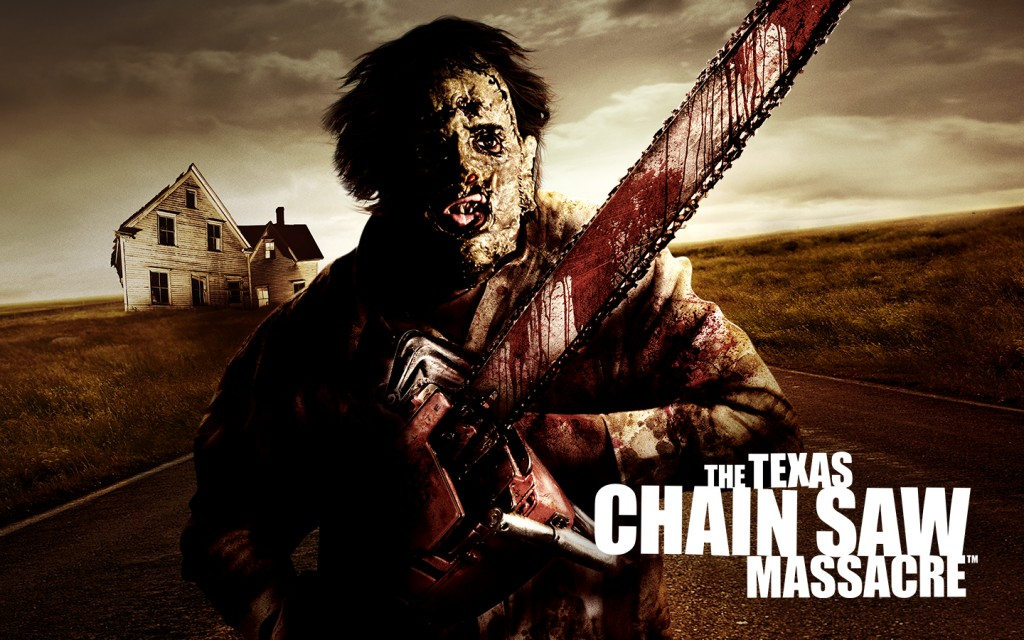 The Texas Chain Saw Massacre Comes to Universal Orlando's Halloween Horror Nights