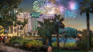 More Guest Experiences and Dining Options Coming to Disney's Coronado Springs and Caribbean Beach Resorts