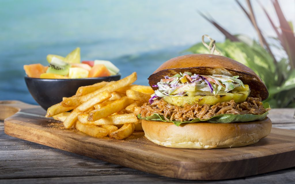 Unique Island-inspired Food Coming To Volcano Bay At Universal Orlando Resort