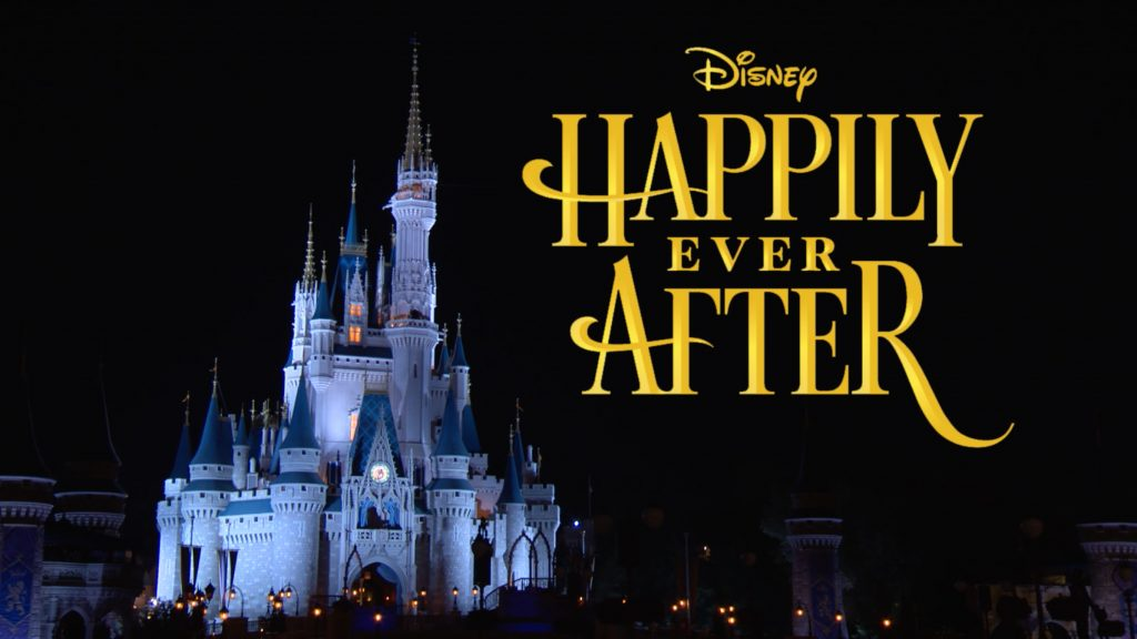 First Listen: Sneak a Peek at Our 'Happily Ever After' Theme Song