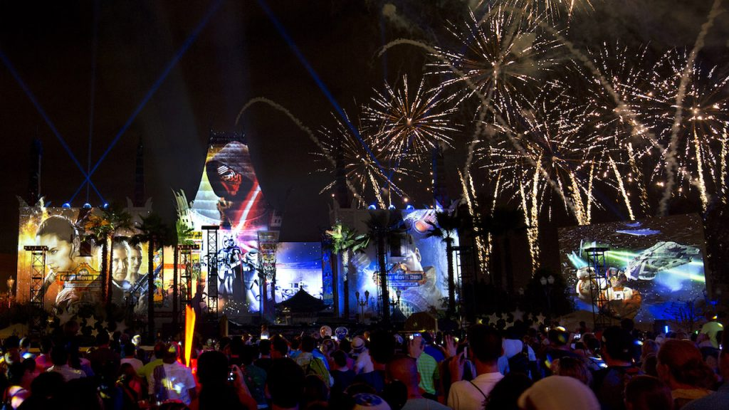Five Can't-Miss Experiences at Disney's Hollywood Studios for Summer 2017