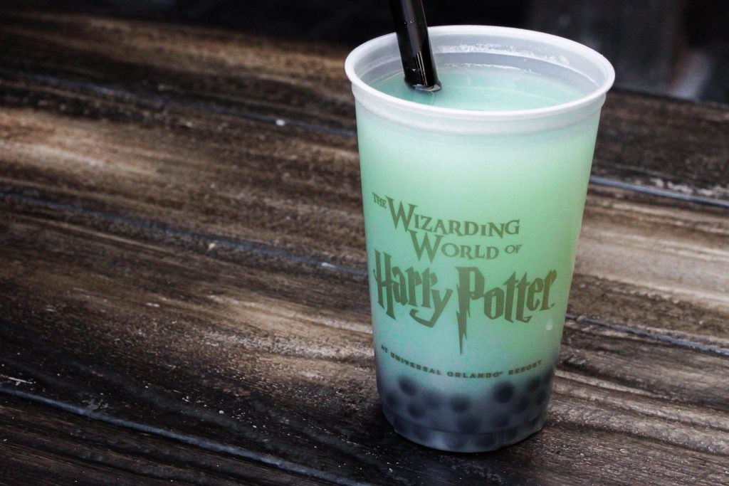 Beyond Butterbeer: 15 Treats Unique To The Wizarding World Of Harry Potter – Diagon Alley