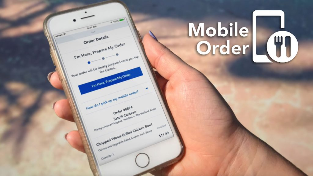 Mobile Order Available at Pandora – The World of Avatar beginning May 27