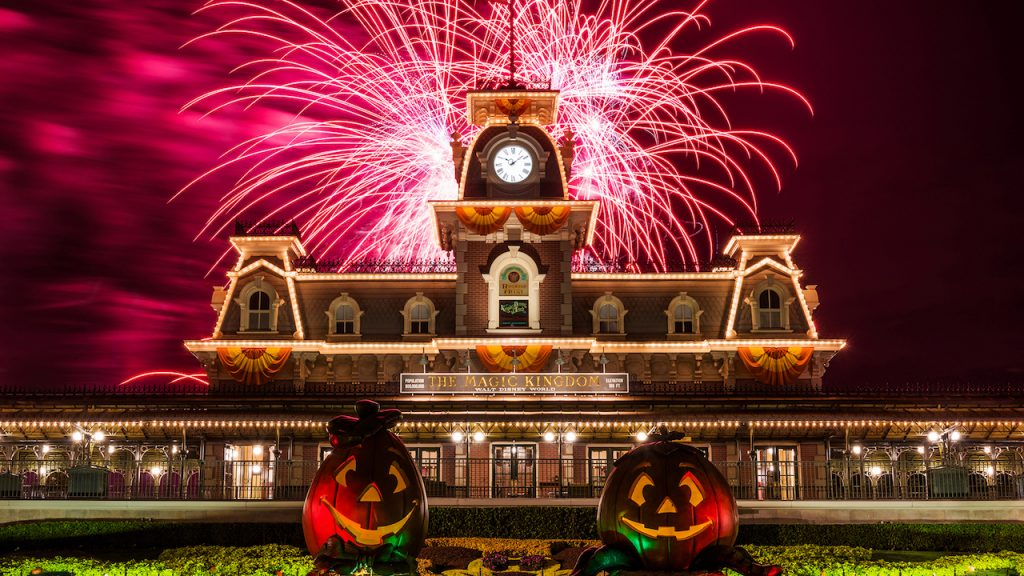 Tickets Now Available For Mickey's Not-So-Scary Halloween Party, Mickey's Very Merry Christmas Party Visits
