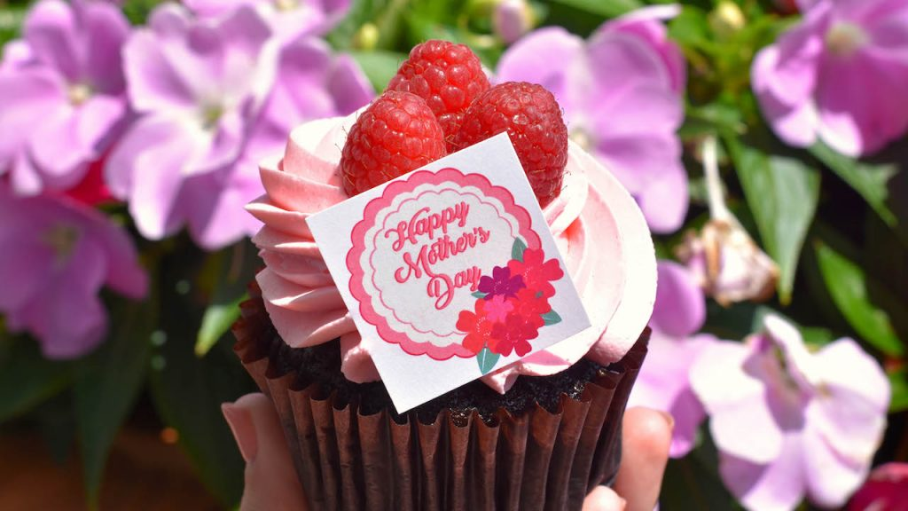 Delicious Ideas For Treating Mom on Mother's Day At Walt Disney World Resort