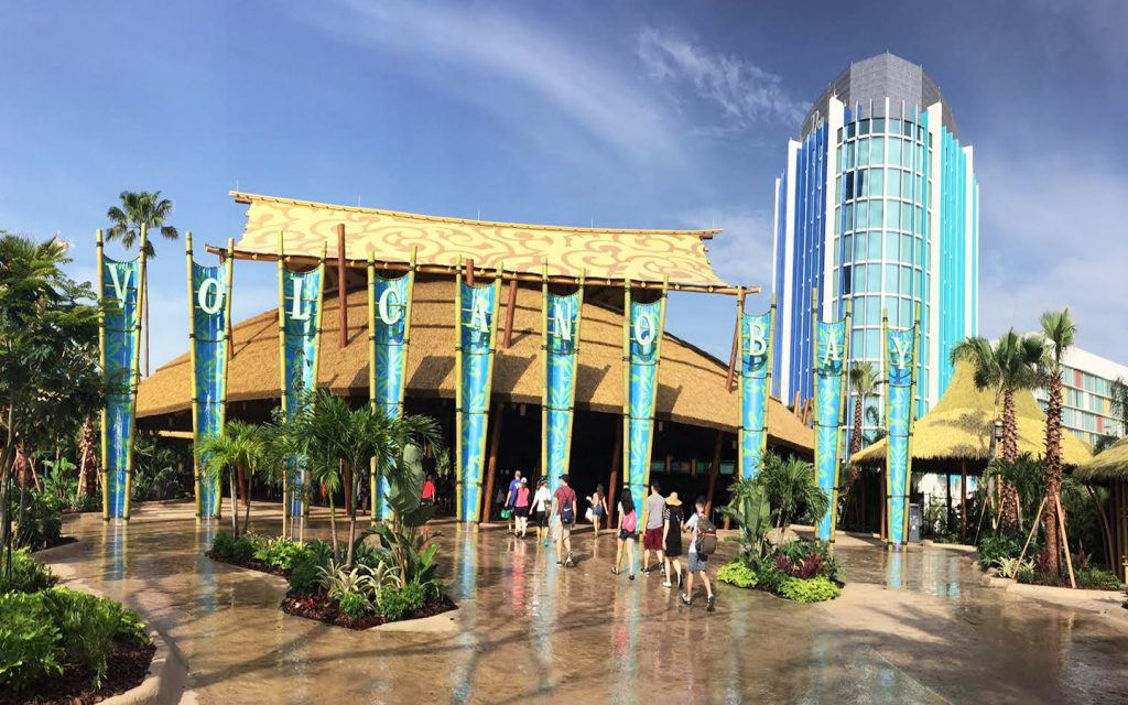 5 Reasons To Stay On-Site When Visiting Universal's Volcano Bay