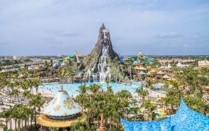 10 Tips To Know Before You Go To Universal's Volcano Bay