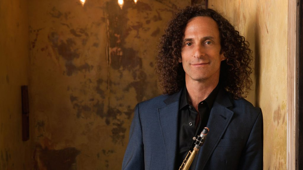 Kenny G, 10,000 Maniacs, Squeeze Among 11 New Acts for 2017 'Eat to the Beat' Concert Series