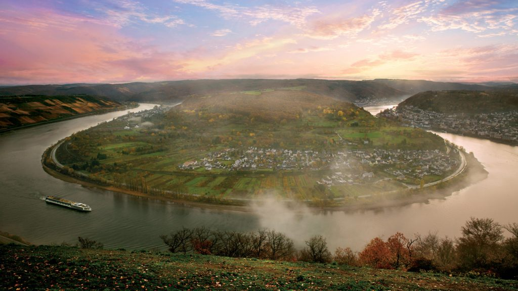 The Possibilities Are Endless on the Adventures by Disney Rhine River Cruise